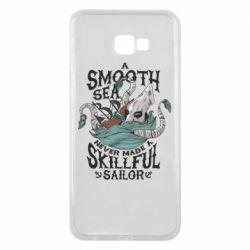 Чохол для Samsung J4 Plus 2018 Морське чудовисько Кракен