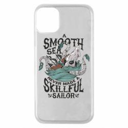 Чохол для iPhone 11 Pro Морське чудовисько Кракен