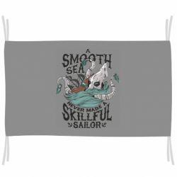 Прапор Морське чудовисько Кракен