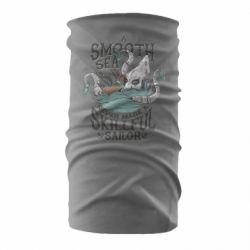 Бандана-труба Морське чудовисько Кракен