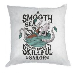 Подушка Морське чудовисько Кракен