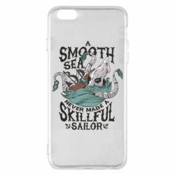 Чохол для iPhone 6 Plus/6S Plus Морське чудовисько Кракен