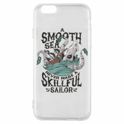 Чохол для iPhone 6/6S Морське чудовисько Кракен