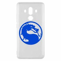 Чехол для Huawei Mate 10 Pro Mortal Combat - FatLine
