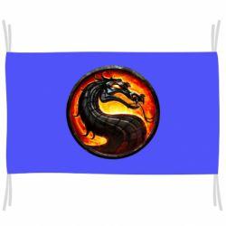 Прапор Mortal Combat