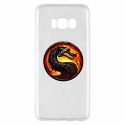 Чохол для Samsung S8 Mortal Combat