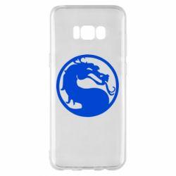 Чехол для Samsung S8+ Mortal Combat