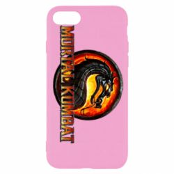Чехол для iPhone 7 Mortal Kombat