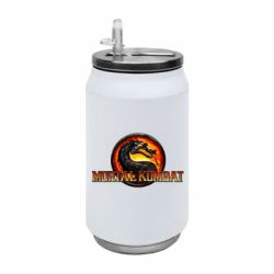 Термобанка 350ml Mortal Kombat