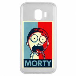 Чохол для Samsung J2 2018 Morti