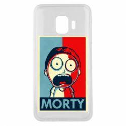 Чохол для Samsung J2 Core Morti