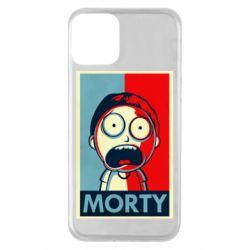 Чохол для iPhone 11 Morti