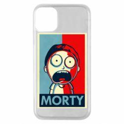 Чохол для iPhone 11 Pro Morti