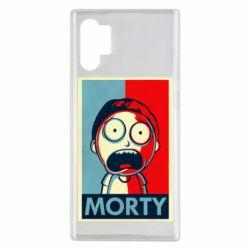 Чохол для Samsung Note 10 Plus Morti