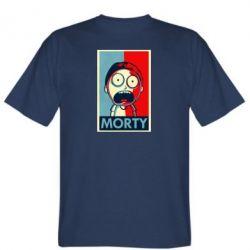 Чоловіча футболка Morti