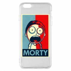 Чохол для iPhone 6 Plus/6S Plus Morti