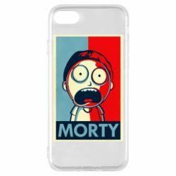 Чохол для iPhone 7 Morti