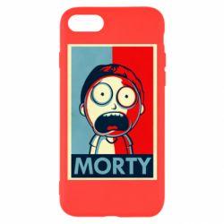 Чохол для iPhone 8 Morti