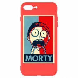 Чохол для iPhone 8 Plus Morti