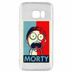 Чохол для Samsung S7 Morti