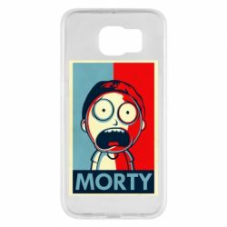 Чохол для Samsung S6 Morti