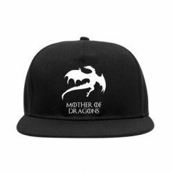 Снепбек Mother of dragons 1