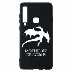 Чехол для Samsung A9 2018 Mother of dragons 1