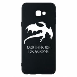 Чехол для Samsung J4 Plus 2018 Mother of dragons 1