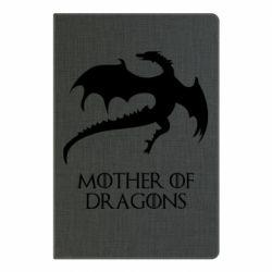 Блокнот А5 Mother of dragons 1