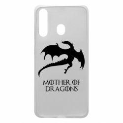 Чехол для Samsung A60 Mother of dragons 1