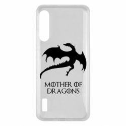 Чохол для Xiaomi Mi A3 Mother of dragons 1