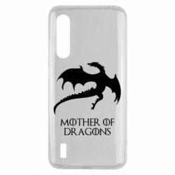 Чехол для Xiaomi Mi9 Lite Mother of dragons 1