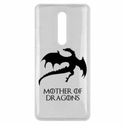 Чехол для Xiaomi Mi9T Mother of dragons 1