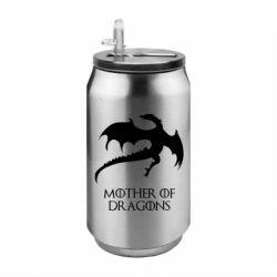 Термобанка 350ml Mother of dragons 1