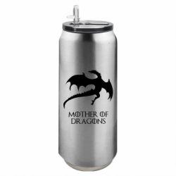 Термобанка 500ml Mother of dragons 1