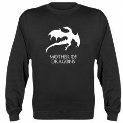 Реглан (свитшот) Mother of dragons 1