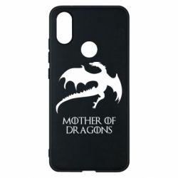 Чехол для Xiaomi Mi A2 Mother of dragons 1