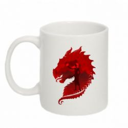 Кружка 320ml Mother of Dragons - FatLine