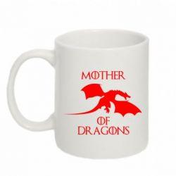 Кружка 320ml Mother Of Dragons