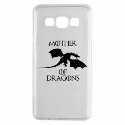 Чехол для Samsung A3 2015 Mother Of Dragons - FatLine