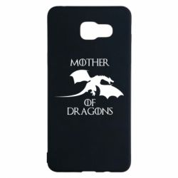 Чехол для Samsung A5 2016 Mother Of Dragons - FatLine