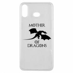 Чехол для Samsung A6s Mother Of Dragons - FatLine