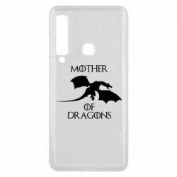 Чехол для Samsung A9 2018 Mother Of Dragons - FatLine