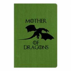 Блокнот А5 Mother Of Dragons - FatLine