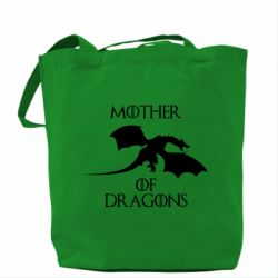 Сумка Mother Of Dragons - FatLine