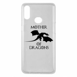 Чохол для Samsung A10s Mother Of Dragons