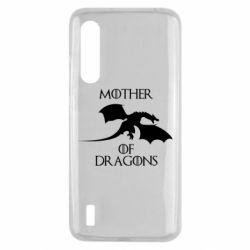 Чохол для Xiaomi Mi9 Lite Mother Of Dragons