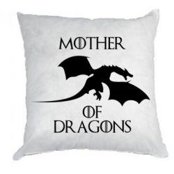 Подушка Mother Of Dragons