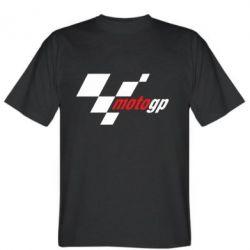 Мужская футболка MOTO GP - FatLine