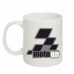 Кружка 320ml Moto GP - FatLine